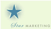 Star Marketing Logo